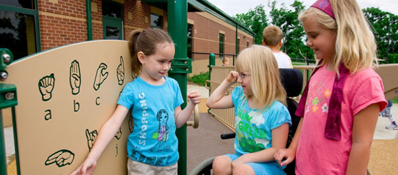 Five Components of Outdoor Learning with American Parks Company