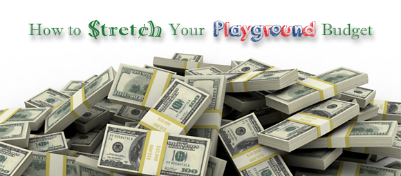 How to Stretch Your Playground Budget: Purchase and Planning Tips