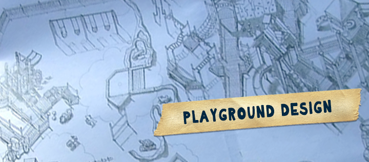 How to Design A Classic Playground